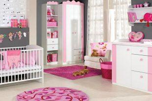 صور افكار لتزيين غرف النوم للبنات , غرف جميلة للبنوتات