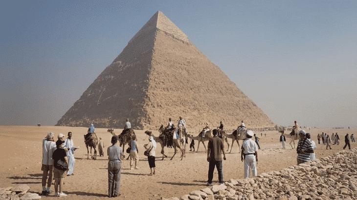 صورة بحث عن السياحة واهميتها , الاثار السياحية في البلاد