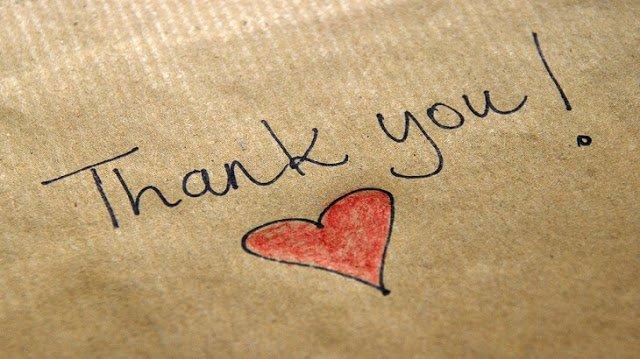 بالصور كلمات شكر لصديق , تعبر عن الشكر للاصدقاء 13026 6