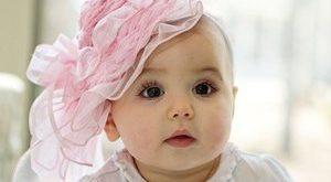 بالصور البنت الرضيعة في المنام , تفسير حلم الطفلة 13044 2 300x165