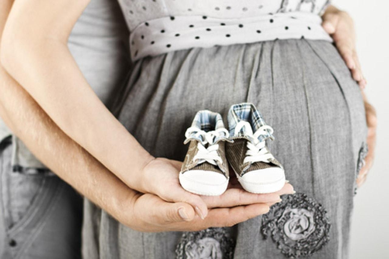 بالصور صوري وانا حامل , صور حوامل كيوت 13052 1