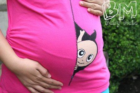بالصور صوري وانا حامل , صور حوامل كيوت 13052 6