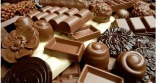 صور حلويات ليبية بالشوكولاته , وصفات ليبية سهلة