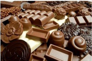 صورة حلويات ليبية بالشوكولاته , وصفات ليبية سهلة