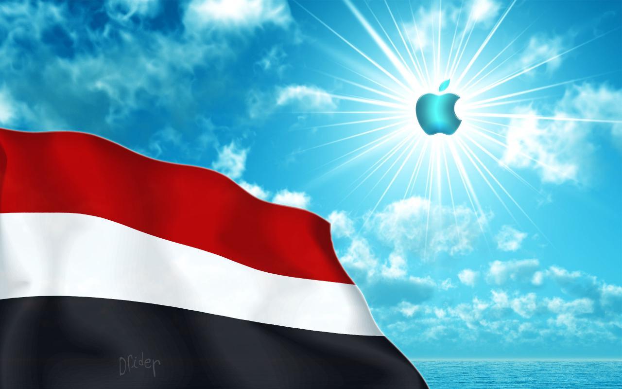 صورة خلفيات عن اليمن , صور علم اليمن