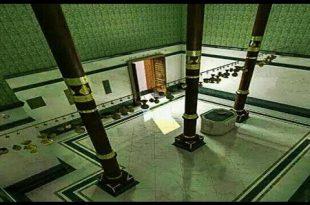 صورة صور من داخل الكعبة , اجمل صور للكعبة