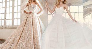 صور صور فساتين عروس , اجمل فساتين عروس