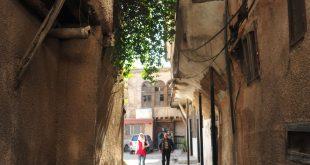 صور صور دمشق القديمة , اجمل دمشقيات قديمة