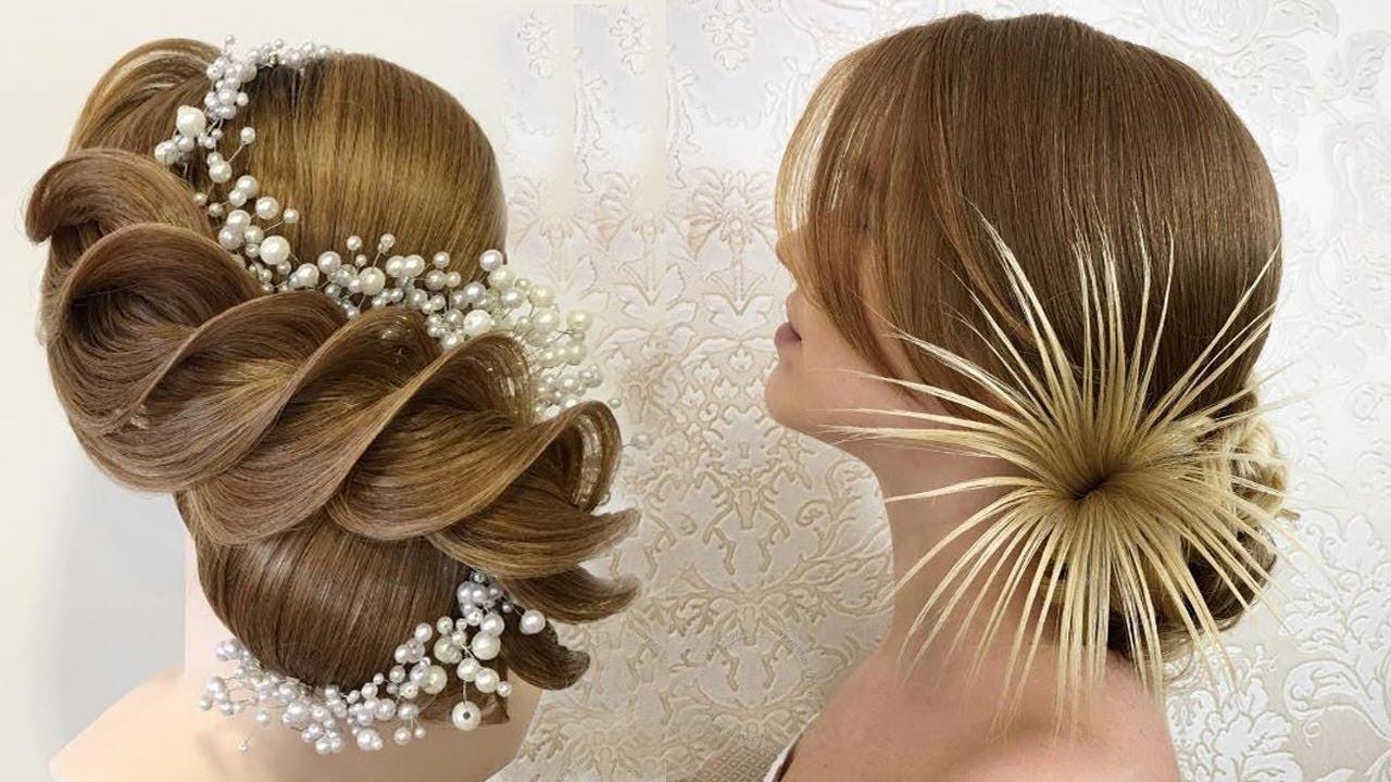 صورة اجمل تسريحة شعر في العالم , احدث فورمات الشعر الحريمي