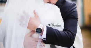 صورة صور عريس و عروسة , اجمل واروع عروسين