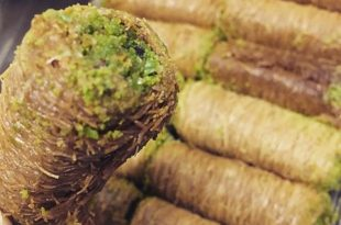 صورة حلويات الافراح بالصور والطريقة , الذ حلويات الافراح