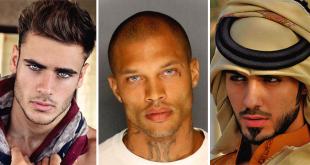 صور اجمل رجال العالم , اوسم الذكور من حول العالم