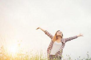 صورة كيف اكون سعيدة , طرق لتحصلي على السعاده