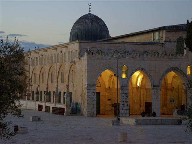صورة صور المسجد الاقصى , المسجد الاقصي حقيقته التاريخية واهميته الدينية