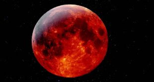صور اجمل صور للقمر , سحر الطبيعة في القمر