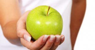 صورة رجيم التفاح الاخضر , طريقه تطبيق دايت التفاح الاخضر