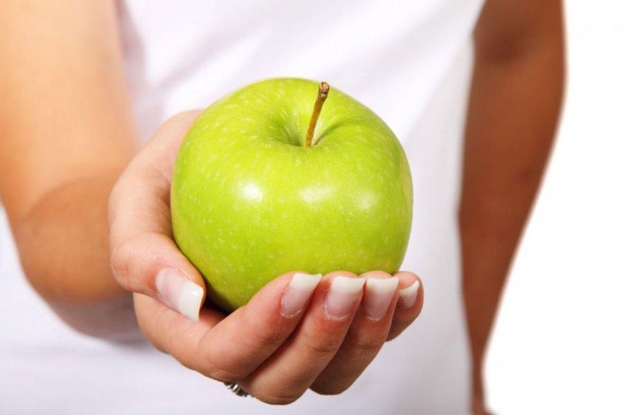 صور رجيم التفاح الاخضر , طريقه تطبيق دايت التفاح الاخضر