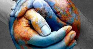 صور بحث حول حقوق الانسان , تعبير عن حقوق الانسان