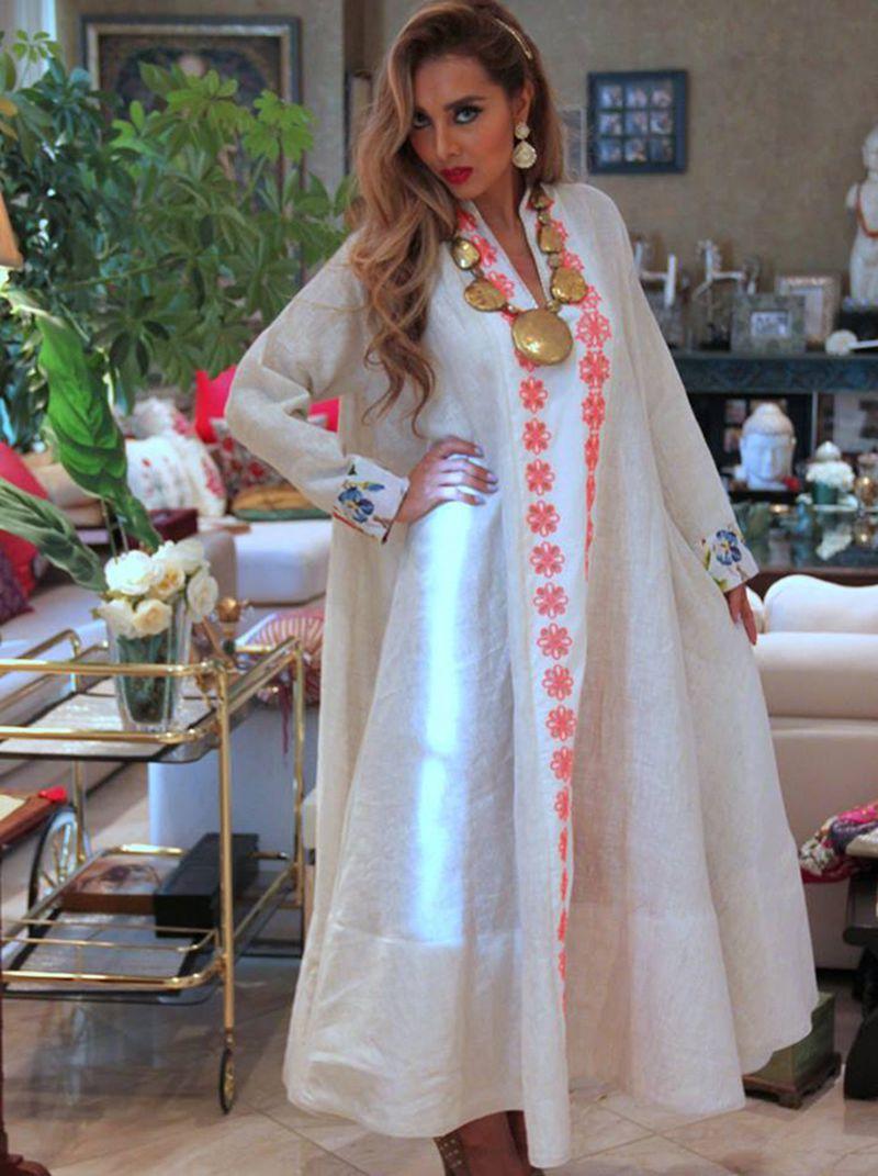 صورة دراعات كويتية , ملابس على الستايل الكويتي