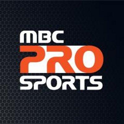 صورة تردد ام بي سي برو , البث الفضائي لقناه mbc pro