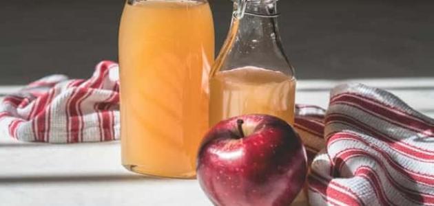 صورة اضرار خل التفاح , مخاطر خل التفاح