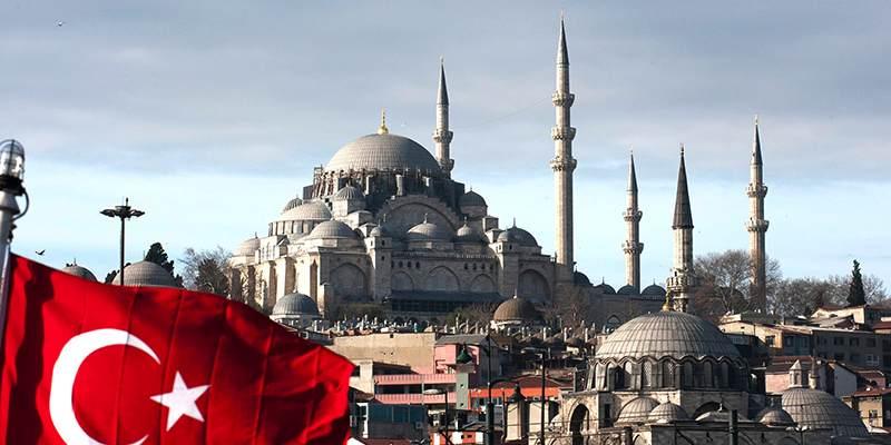 صورة معلومات عن تركيا , نبذه عن دولة تركيا