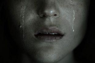 صورة دموع الفراق الحبيب , بكاء عن افتراق الاحبه