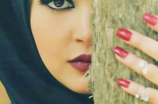 صورة اجمل الصور الشخصية للفيس بوك للبنات المحجبات , صور بنات جميلة بالحجاب