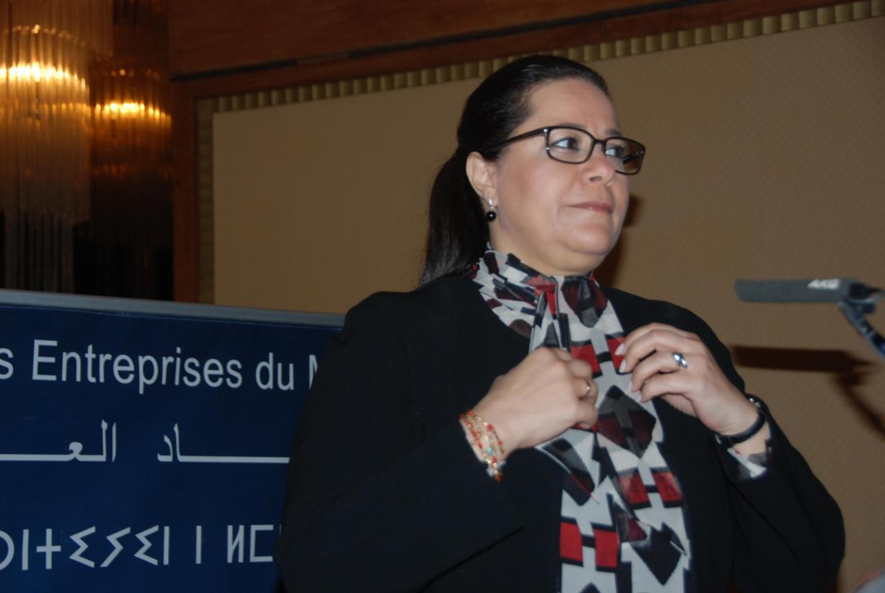 صور اغني مغربية , معلومات عن ثريات مغربيات