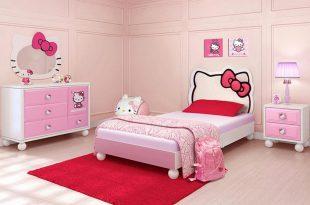 صورة احدث غرف نوم اطفال , اجمل اوض نوم لصغارك مودرن