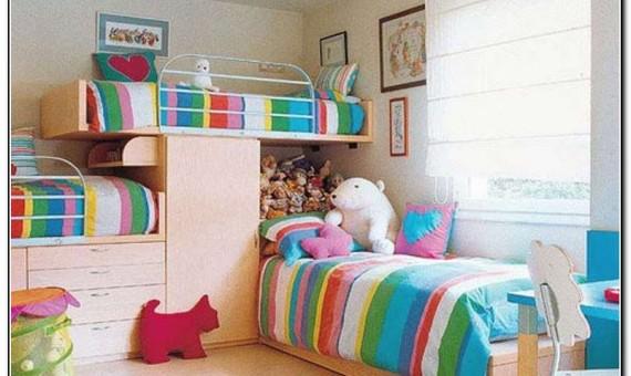 احدث غرف نوم اطفال اجمل اوض نوم لصغارك مودرن معنى الحب