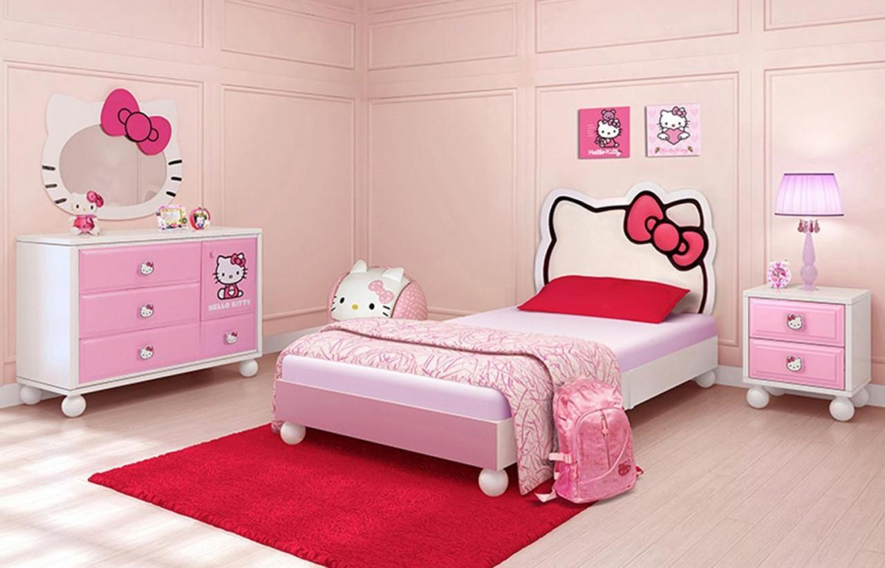 صور احدث غرف نوم اطفال , اجمل اوض نوم لصغارك مودرن