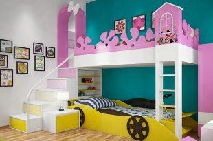 صورة صور غرف اطفال , احدث تصميم غرف الاطفال