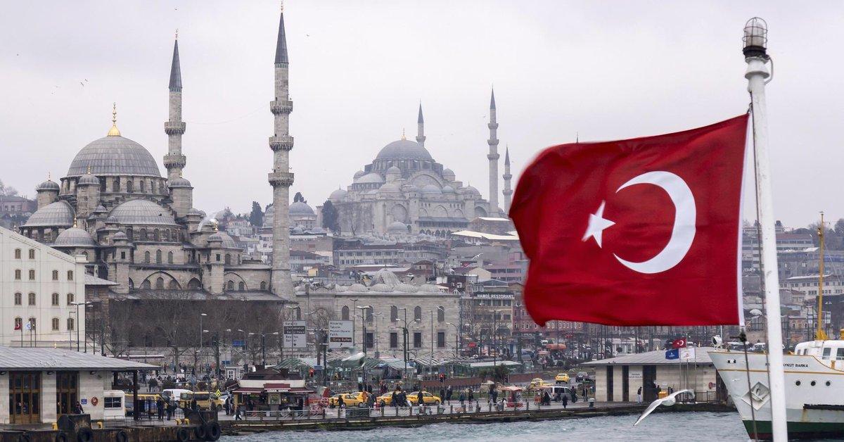 صورة صور علم تركيا , علم تركيا اقوي دول العالم اقتصاديا