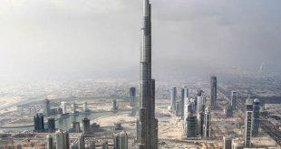 صورة ما هو اعلى برج في العالم , اطول بناء فى الدنيا