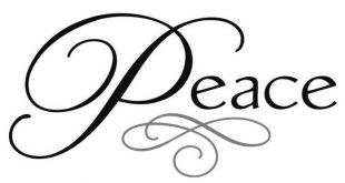 صور افكار عن السلام , عناصر مهمه للسلام