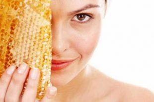 صورة فوائد العسل للعين , مزايا عسل النحل للعينين