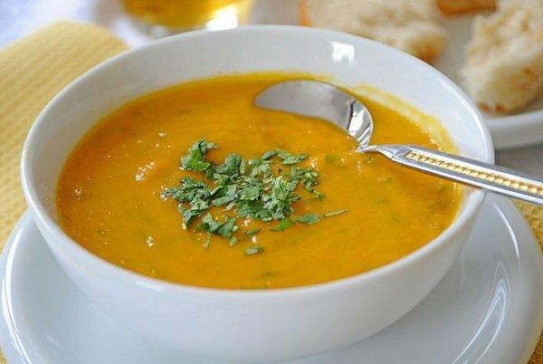 صور طريقة تحضير شوربة العدس , اسرع وصفه لعمل حساء العدس