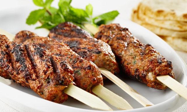 صورة طبخات بالدجاج المفروم , وصفات بالفراخ المفرومه