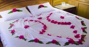 صورة افكار لتزيين غرفة النوم للمتزوجين بالصور , افكار رومنسيه رائعة للمتزوجين