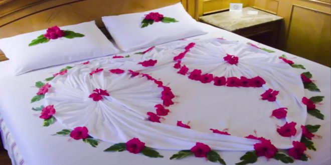 صور افكار لتزيين غرفة النوم للمتزوجين بالصور , افكار رومنسيه رائعة للمتزوجين