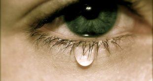 صور صور دموع حزينه , اجمل دموع واهات