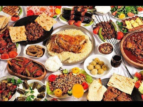 اكلات عربية مشهورة معنى الحب