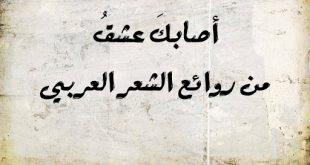 قصيدة اغار عليها من ابيها وامها
