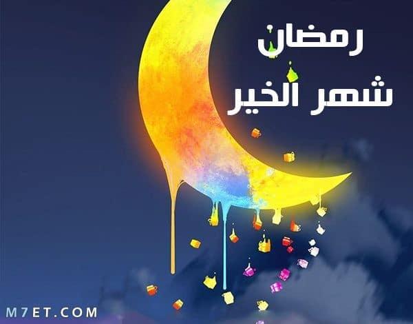 صورة تهاني رمضان 3583 4