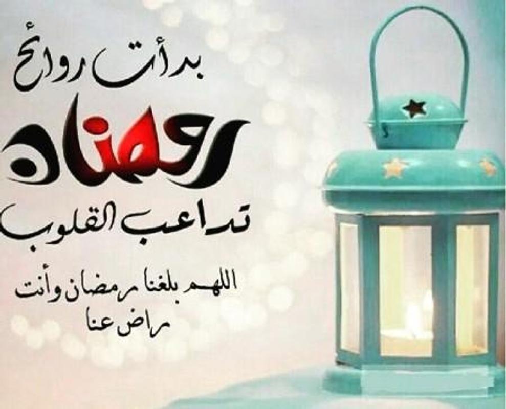 صورة تهاني رمضان 3583 7