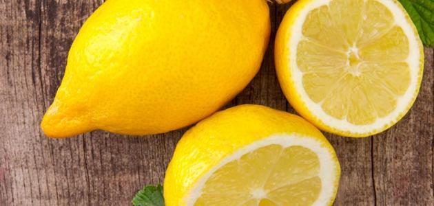 صورة فوائد الليمون 4245
